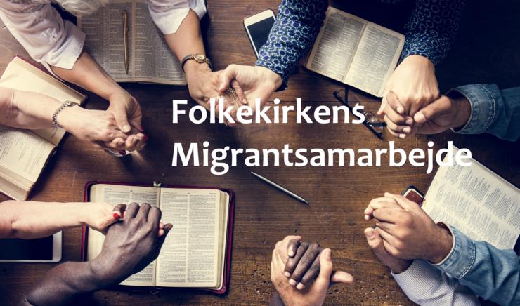 Folkekirkens Migrantsamarbejde