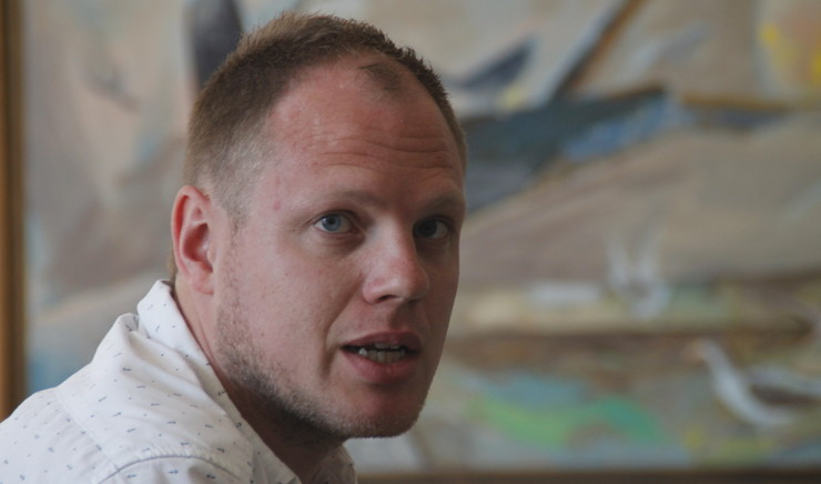 Søren Dalsgaard