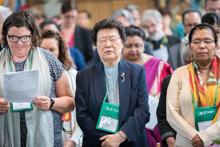 Kirkernes Verdensråd