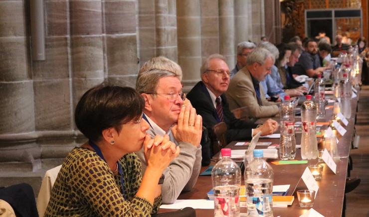 Leuenberg Kirkefællesskabet